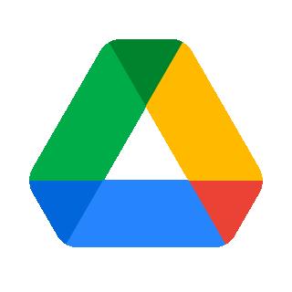 Icon: Google Drive by helphouse.io